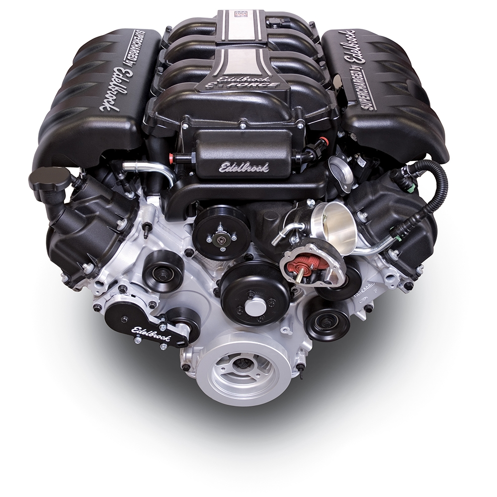Ford Mustang Gt Supercharger Kit: Street Kit, Ford, Mustang, 4.6L 3V