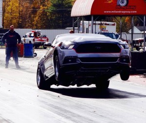Watson Racing - Home of the Worlds Fastest S550 with IRS